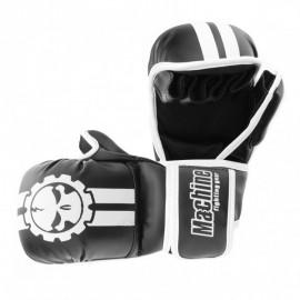 Treninkové MMA rukavice MACHINE Fast - Bílé