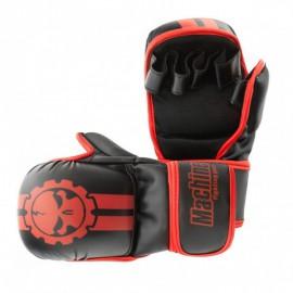 Treninkové MMA rukavice MACHINE Fast - Červené