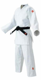 Kimono judo KuSakura IJF (CHN) - bílé (JOEX)
