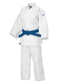 Kimono judo Mizuno KEIKO - bílé