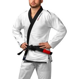 HAYABUSA Kimono Symbiote Jiu Jitsu Gi - bílé