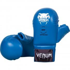 Karate rukavice VENUM - modré