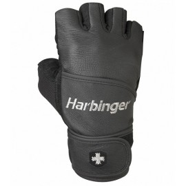 Tréninkové pánské rukavice Classic Wrist Wrap, Harbinger