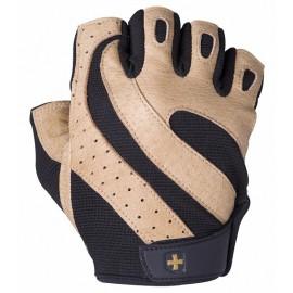 Pánské  fitness rukavice PRO 143 Harbinger