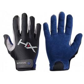 Fitness rukavice X3 Competition - modré