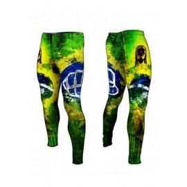 Kompresní kalhoty FORMMA - Christus Brazil