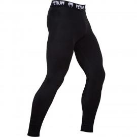 Kompresní kalhoty Venum Contender 2.0 - černo / bílé