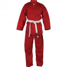 Dětské Kimono BLITZ Student - červené