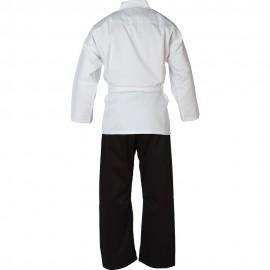 Dětské Kimono BLITZ Student - černobílé