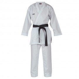 Kimono Fighter Lite - bílé
