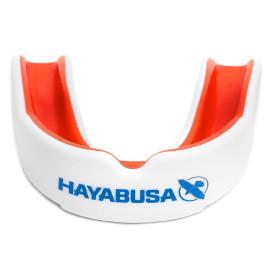 HAYABUSA Chránič zubů Combat - bílý