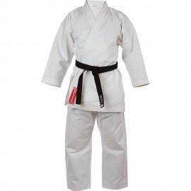 Dětské Kimono Silver Tournament - bílé
