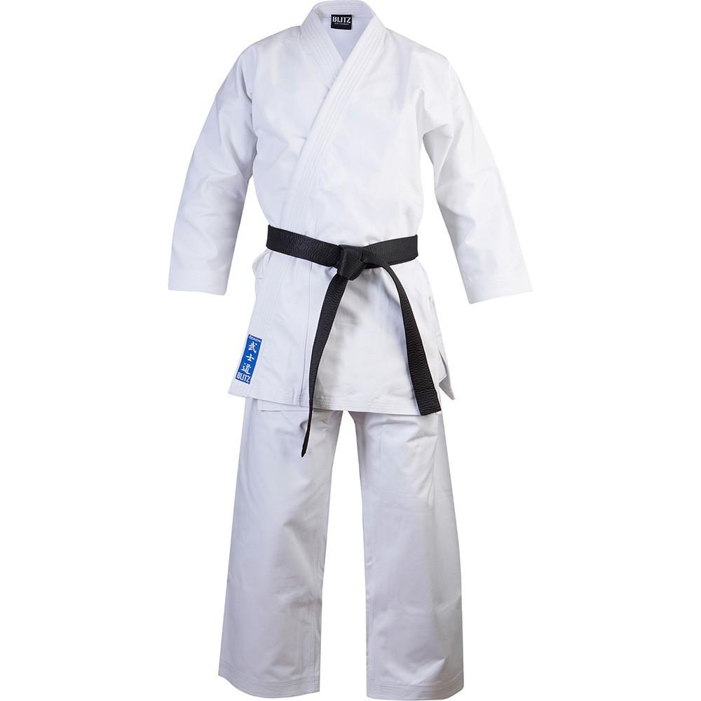 Dětské Kimono Odachi - bílé