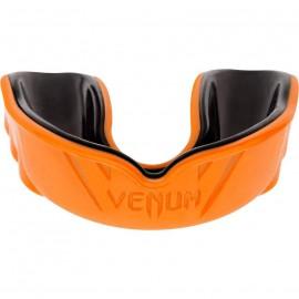"""Chránič zubů  VENUM """"CHALLENGER"""" - černo/oranžový"""