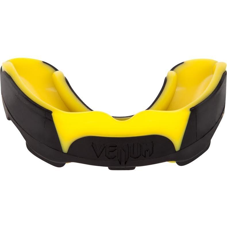 """Chránič zubů VENUM """"PREDATOR"""" - černo/žlutý"""