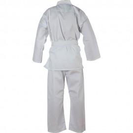 Dětské Kimono Lightweight - bílé