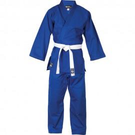 Dětské Kimono BLITZ judo Student - modré