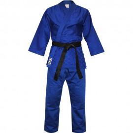 Kimono BLITZ judo Master Heavyweight - modré