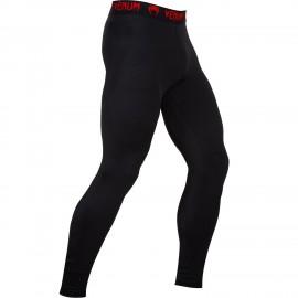 Kompresní kalhoty Venum Contender 2.0 - černo/červené