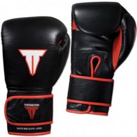 Boxerské rukavice Throwdown® Super