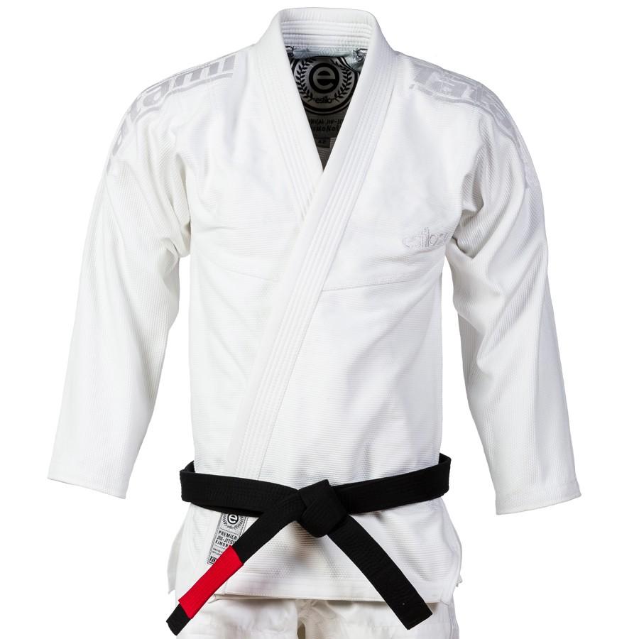 Kimono Estilo 5.0 Premier BJJ Gi