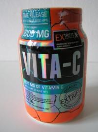 Extrifit Vita-C 1000 Time Release 100 tablet