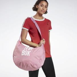Dámská sportovní taška Reebok FOUNDATION TOTE BAG - růžová