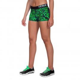 Dámské šortky VENUM  Fusion - zelené