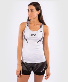 Dámské tílko VENUM UFC Authentic Fight Night - white