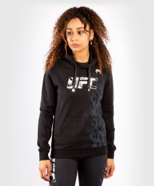 Dámská mikina VENUM UFC Authentic Fight Week - black