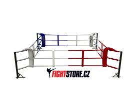 Boxerský fitness ring 3 x 3m - 4 lana