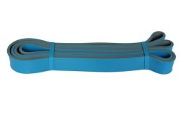 KATSUDO Odporová guma Strenght band 29 mm - modrá