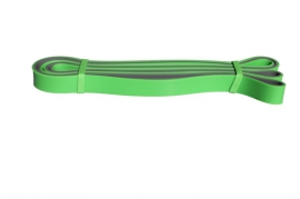 KATSUDO Odporová guma Strenght band 19 mm - zelená