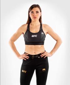 Sportovní podprsenka VENUM UFC Authentic Fight Night Women's Sport Bra - black