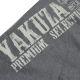 Yakuza Premium Pánské šortky YPJO 3028 - šedé