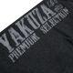 Yakuza Premium Pánské šortky YPJO 3028 - tmavě šedé