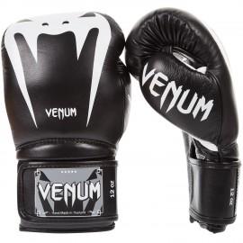 Boxerské rukavice VENUM GIANT 3.0 - černé