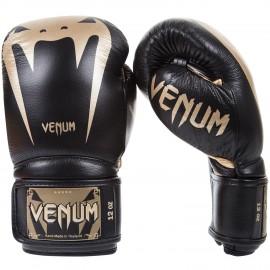 Boxerské rukavice VENUM GIANT 3.0 - černo/zlaté