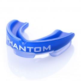 """Chránič zubů Phantom  """"Impact"""" - modrý"""