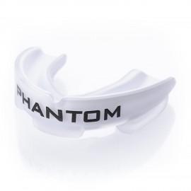 """Chránič zubů Phantom  """"Impact"""" - bílý"""