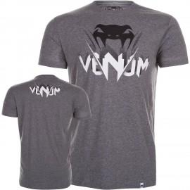 Tričko VENUM V-RAY - šedé