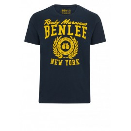Pánské triko Benlee Rocky Marciano DUXBURY - Navy