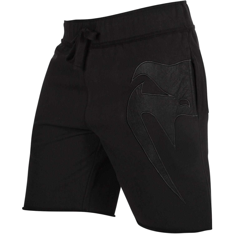 Pánské šortky VENUM ASSAULT - černé