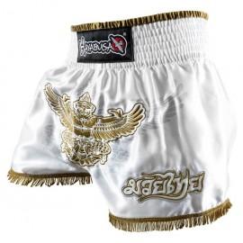 Thai trenýrky Hayabusa Garuda -  bílé