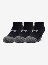 Under Armour Ponožky Heatgear Ns - černé
