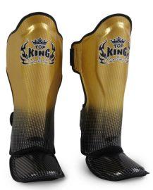 Chrániče holení Top King SUPER STAR gold