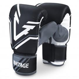 """Pytlové  rukavice VANTAGE """"Combat"""" - černé"""