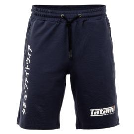 Pánské šortky Tatami Fightwear Logo - modré