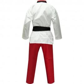 Taekwondo kimono ( Dobok ) BLITZ Wacoku Lite WTF