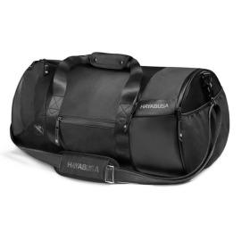 Sportovní taška HAYABUSA Elite Boxing Duffle - černá